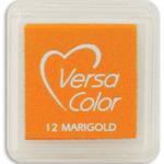 "Marigold - VersaColor Pigment Ink Pad 1"" Cube"
