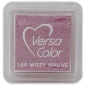 """Misty Mauve - VersaColor Pigment Ink Pad 1"""" Cube"""