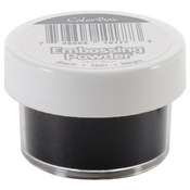 Black - ColorBox Embossing Powders .5oz