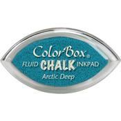 Arctic Deep - ColorBox Fluid Chalk Cat's Eye Ink Pad