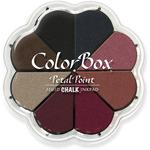 Nightfall - ColorBox Fluid Chalk Petal Point Option Ink Pad