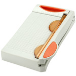 "Tonic Mini Guillotine Paper Trimmer 6""-"