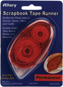 Permanent Scrapbook Tape Runner