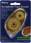 Repositionable Scrapbook Tape Runner