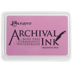 Magenta Hue - Archival Ink Pad #0
