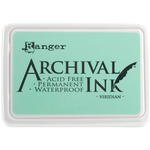 Viridian - Archival Ink Pad #0