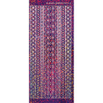 Purple Jewel Borders - Dazzles Stickers