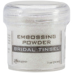 Bridal Tinsel - Embossing Powder