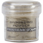 Princess Gold - Embossing Powder