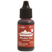 Poppyfield - Adirondack Lights Alcohol Ink
