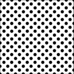 """Swiss Dot - Crafter's Workshop Template 12""""X12"""""""