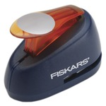 Circle XL Lever Punch - Fiskars