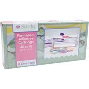 Permanent - Creatopia Stickz Adhesive Cartridge 40'