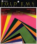 Fold 'Ems Origami Paper 55/Pkg-
