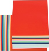 "Fold 'Ems Origami Paper 6.75"" 100/Pkg-"
