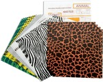 "Animal - Fold 'Ems Origami Paper 5.875"" 24/Pkg"