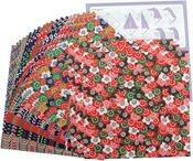 "Yuzen II - Fold 'Ems Origami Paper 5.875"" 24/Pkg"