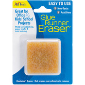 Glue Runner Eraser