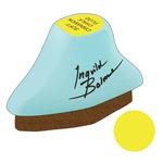 Coltsfoot Petals Chalk Fluid Edger Pad - Prima