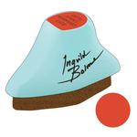 Ladybug Chalk Fluid Edger Pad - Prima