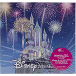 "Disney Memories Post Bound Album 12""X12"""