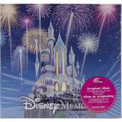 "Disney Memories Post Bound Album 12""X12"""