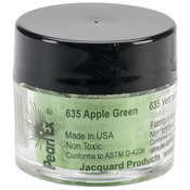 Apple Green - Jacquard Pearl Ex Powdered Pigments 3g