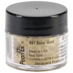 Solar Gold - Jacquard Pearl Ex Powdered Pigments 3g