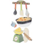 Cooking - SandyLion Essentials Dimensional Stickers