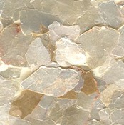 Mother Of Pearl - Mica Flakes 1oz