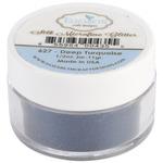 Deep Turquoise - Elizabeth Craft Designs Silk Microfine Glitter 11g