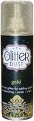 Gold - Glitter Dust Aerosol Spray 4.2oz