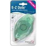 Scrapbook Adhesives E-Z Dots Refillable Dispenser