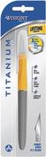 #11 Blade - Titanium Cushion Grip Hobby Knife