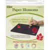 "Paper Blossoms Molding Mat - 8.3""X5.8"""
