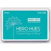 Ocean - Hero Hues Dye Ink Pad