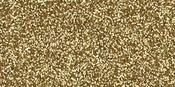 "Gold - American Crafts Glitter Cardstock 12""X12"""