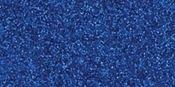 "Marine - American Crafts Glitter Cardstock 12""X12"""