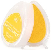 Sunflower Yellow - Brilliance Dew Drop Pigment Ink Pad
