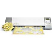 "Silhouette Cameo Electronic Cutter - 12""X12"""