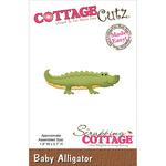 Baby Alligator Die - CottageCutz
