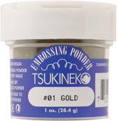 Gold - Embossing Powder