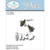 Bees - Elizabeth Craft Metal Die