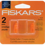 For F9380 - Circle Cutter Replacement Blades 2/Pkg