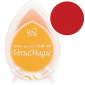 Red Magic - VersaMagic Multi - Surface Dew Drop Chalk Ink Pad-