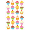 Cupcake Bonanza - Mrs. Grossman's Stickers