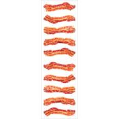 Crispy Bacon - Mrs. Grossman's Stickers