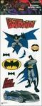 Accents - Sandylion Batman Stickers
