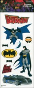 Accents - Sandylion Batman Stickers