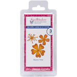 Blooms 3 - Spellbinders Shapeabilities Die D-Lites
